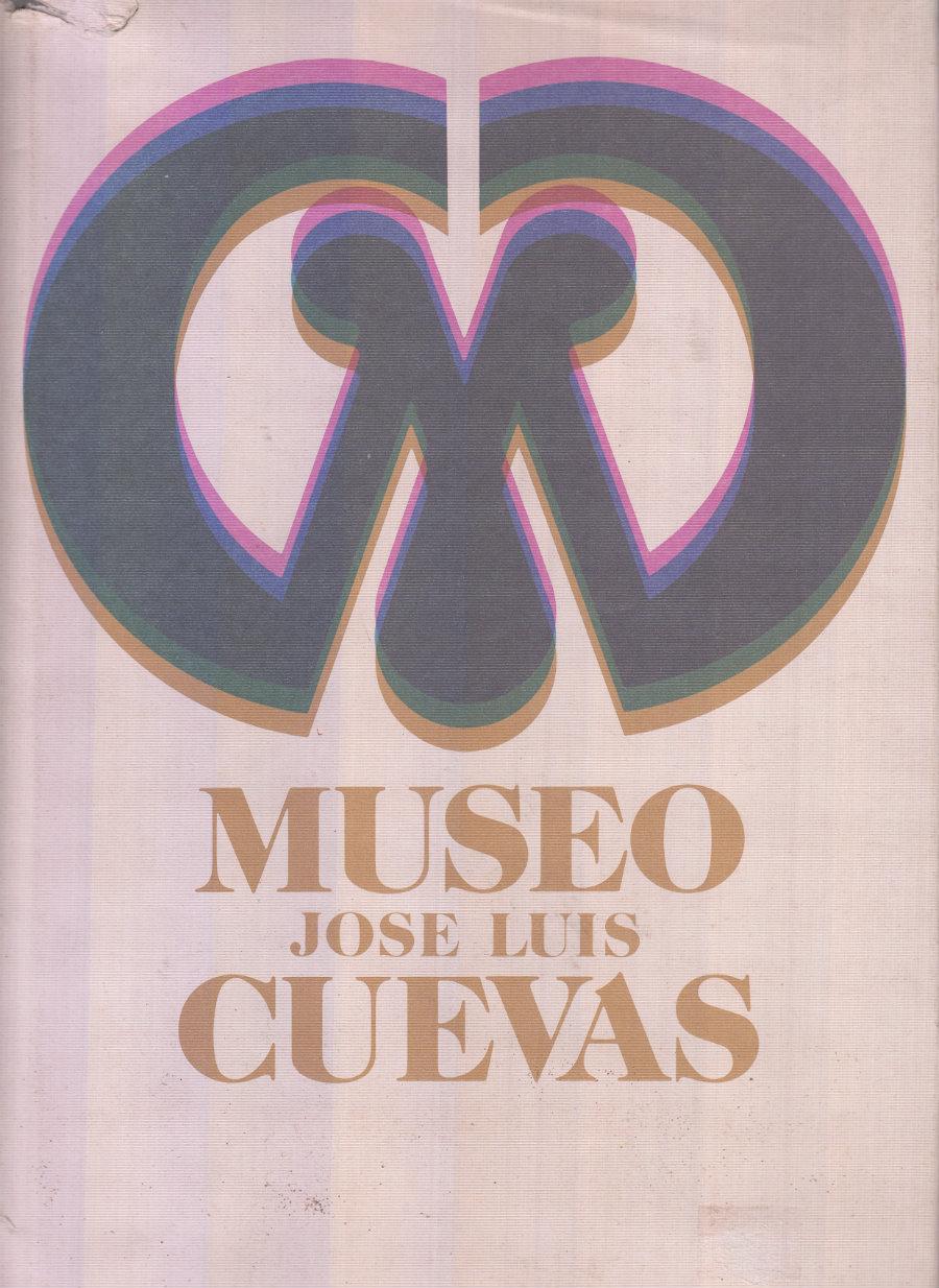 Museo Jose Luis Cuevas, Jose Luis Cuevas